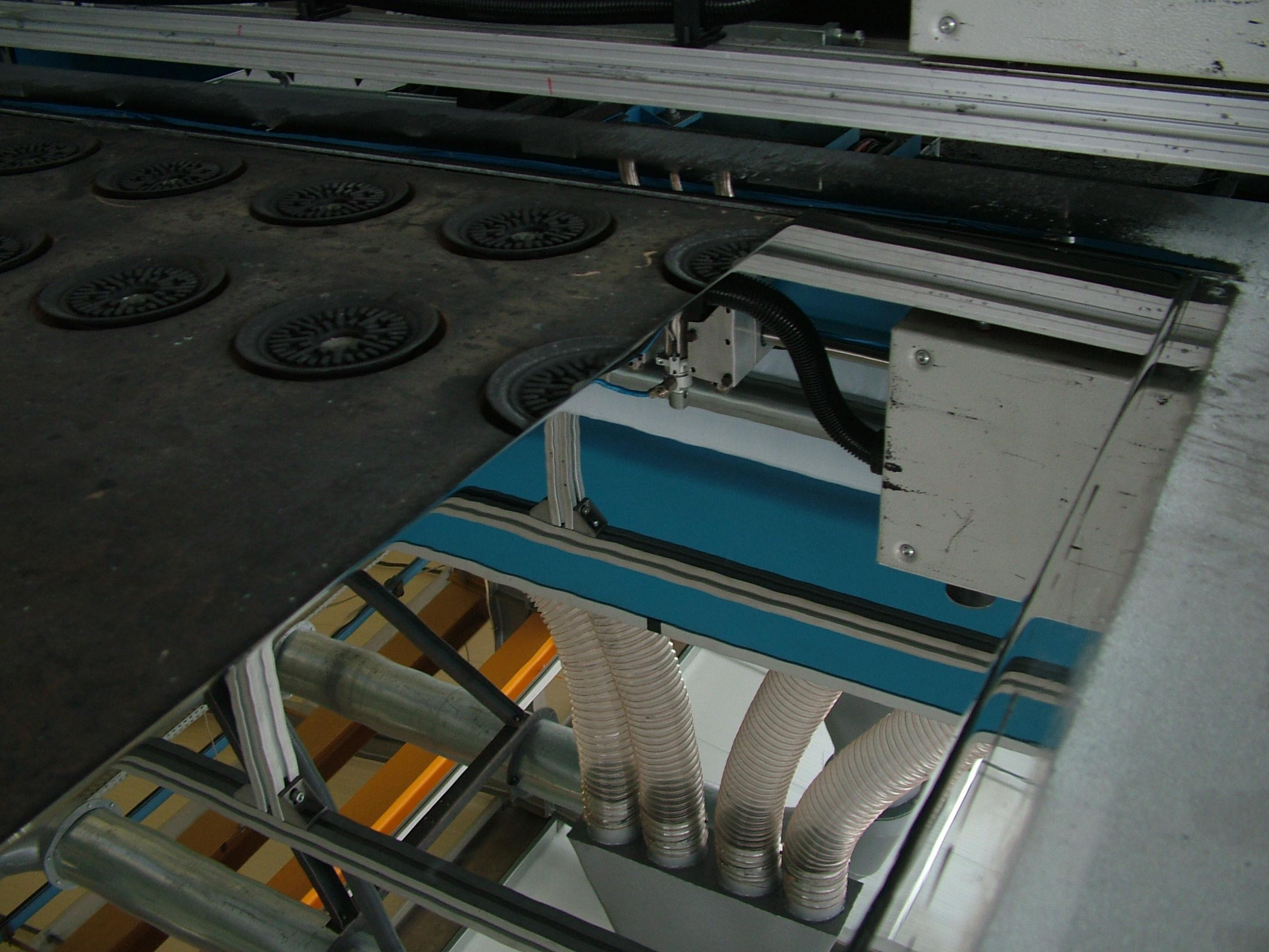 Polimento de Chapa Inox